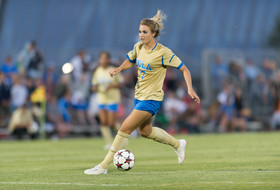 Pac-12 women's soccer scores for Friday, Oct. 18
