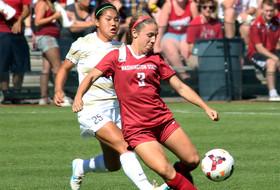 Pac-12 women's soccer scores for Sunday, Sept. 15