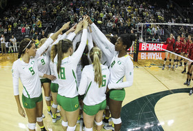ESPNU to televise three Pac-12 volleyball matches