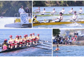 2014 Pac-12 Rowing Championships on tap for Sunday