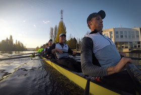 Pac-12 men's rowers dig deep to find extra gear during races