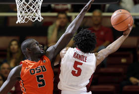 Chasson Randle passes Gary Payton on Pac-12's all-time scoring list