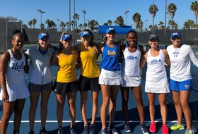 ITA Regional Finals Set for Monday at LATC