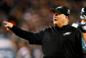 Roundup: Chip Kelly named head coach of 49ers