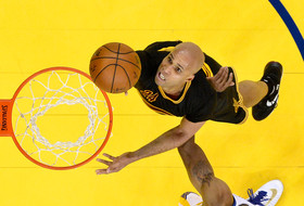 Roundup: Richard Jefferson has become vital role player for Cavs