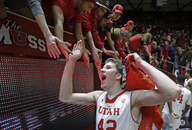 Roundup: Utah fourth nationally in increased attendance for men's hoops