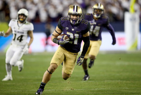 Roundup: Washington's secondary is a major key in CFP semis