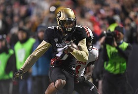 Pac-12 Football Championship Game Set as Colorado Captures First Pac-12 South Division Title