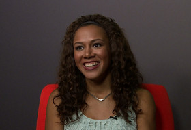 Meet Pac-12 Networks' Rosalyn Gold-Onwude