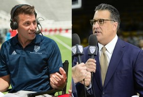 Pac-12 Networks Yogi Roth & Steve Lavin sign multiyear extensions