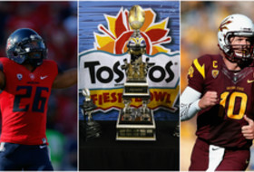Roundup: Fiesta Bowl for Territorial Cup winner?