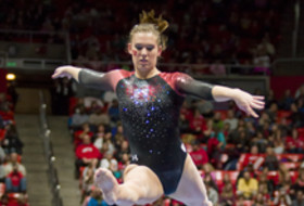 NCAA Women's Gymnastics Regionals: Four Pac-12 teams to compete in Fort Worth