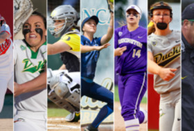 Pac-12 announces 2016 softball all-Conference honors