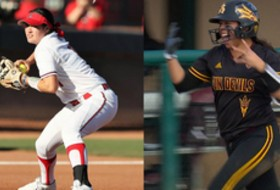 'Sunday Night Softball' preview: No. 23 Arizona State vs No. 3 Arizona
