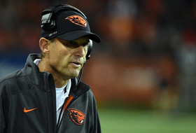 Roundup: Mike Riley headed to Nebraska