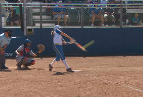 Video: UCLA's Gracie Goulder hits walk-off grand slam to beat Arizona