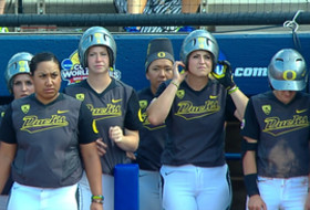 Highlights: Oregon softball eliminated by Alabama