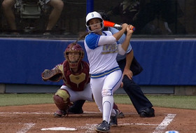 Highlights: UCLA softball falls to Florida State in WCWS elimination game