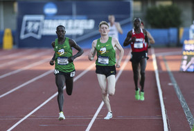 2015 NCAA track & field championships: Oregon's Cheserek ties Prefontaine's titles