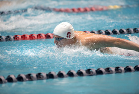 Pac-12 Men's Swimming Championship recap: Stanford takes second day lead