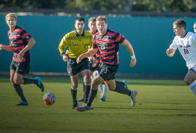 Stanford men's soccer represents Pac-12 in NCAA quarterfinals