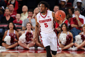 Stanford's Randle named 2015 Pac-12 men's basketball Scholar-Athlete of the Year