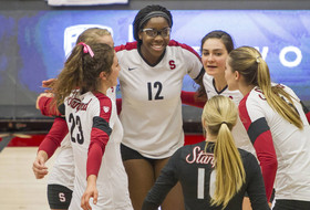 Pac-12 volleyball sends league-record 10 teams to NCAA Tournament