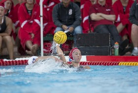 NCAA tournament women's water polo results: Stanford-Cal, UCLA-USC in Saturday's semis