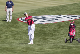 Stanford's Rodgers named Pac-12 men's golfer of the month