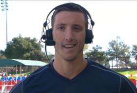 Post-meet interview: Cal's Tyler Messerschmidt after 3-event sweep