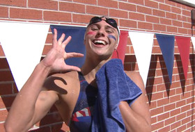 Recap: Arizona women's swimming tops Arizona State, men end in draw in rivalry dual