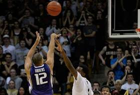 Roundup: Andrews' buzzer-beater sinks Colorado