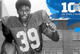 Pac-12 Living Legend: USC football's Sam Cunningham
