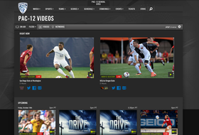 Pac-12 Now app now available for AT&T U-verse subscribers
