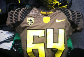 Pac-12 uniform watch: Week 12