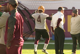 Video: ASU's Alden Darby breaks up passes, breaks out dance moves