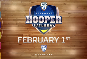 'Hooper Saturday' to feature five men's games