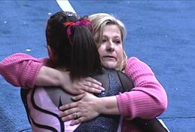 Tanya Chaplin becomes the winningest coach in OSU gymnastics history