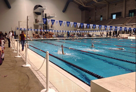 Social media round up: Getting ready for the Pac-12 swimming and diving championships