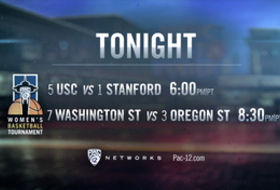 2014 Pac-12 Women's Basketball Tournament TV info and how to watch online
