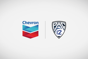 Pac-12 launches three-year partnership with Chevron to highlight academic success of Pac-12 student-athletes