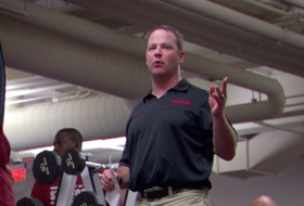 Preview: Stanford football gets in shape with coach Shannon Turley
