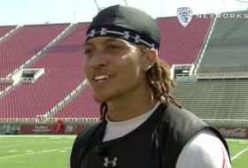 Video: Meet Dres Anderson, Utah's 'Red Rocket'