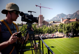 Preview: Colorado's Emmy Award-winning football video staff chronicled