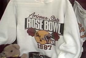 'Pac-12 Classics' preview: Sun Devils talk about excitement for 1987 Rose Bowl