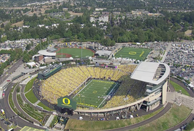 Preview: Autzen Stadium is Oregon football's home-field advantage