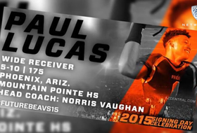 National Signing Day 2015: Oregon State snags Phoenix RB as major commit
