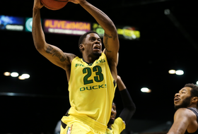Pac-12 Tournament highlights: Explosive second half sends Oregon past Colorado