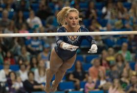 Pac-12 gymnastics teams prepare for NCAA Championships