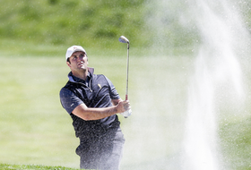 Arizona State moves into lead at Pac-12 men's golf championships